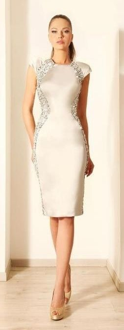 Rami Kadi Haute Couture - Great for Personal Interview #MissUSA