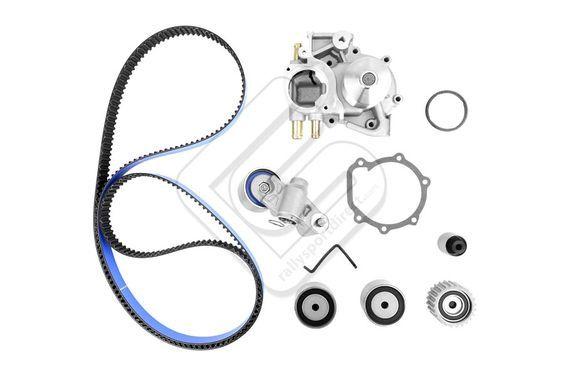 Gates Racing Timing Belt Kit w/ Water Pump Subaru WRX 2002-2003: