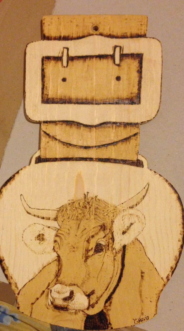 Preferenza Oltre 25 fantastiche idee su Pirografia su legno su Pinterest  GZ45