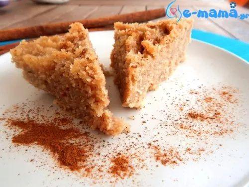 e-mama.gr | Ο πιο σπυρωτός και ελαφρύς σιμιγδαλένιος χαλβάς: Η μυστική συνταγή - e-mama.gr