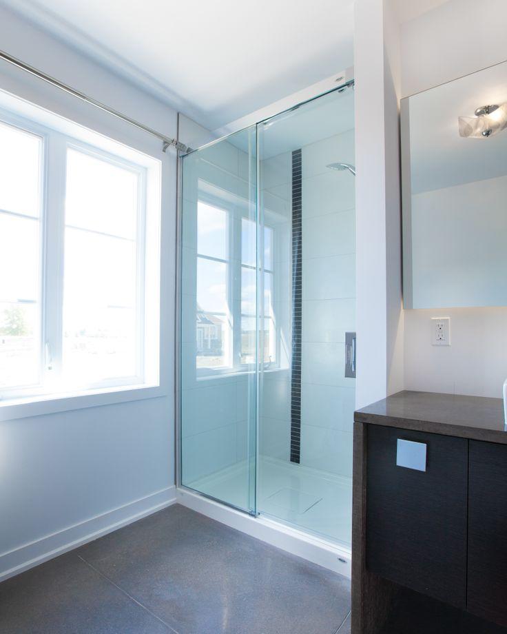 Les 8 meilleures images du tableau la douche planetebain - Carreau porte vitree ...