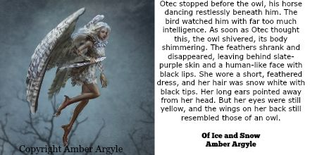 Meet Nagale, the fairy behind manipulating the queens into position to save the world. Whether they like it or not. To learn more about the Fairy Queen Series, go here: http://amberargyle.com/fairy-queen-series/