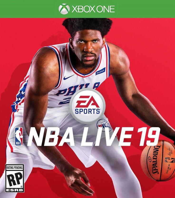 Acheter NBA LIVE 2019 Xbox ONE Xbox Nba