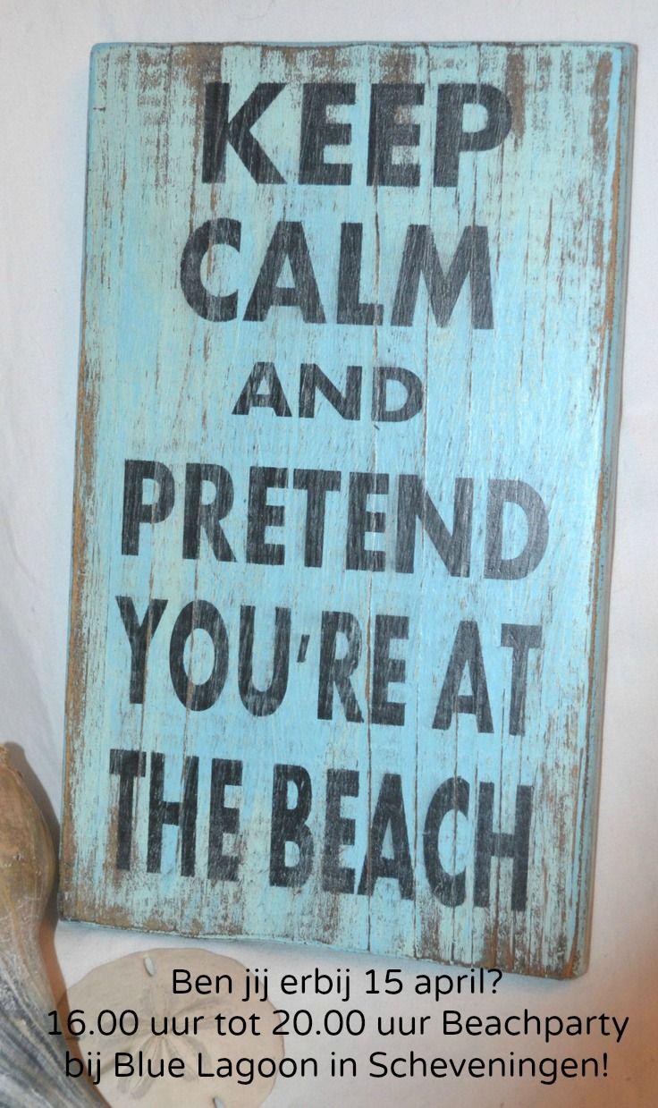 Kom je ook naar ons strandfeest op 15 april 2014? http://bluelagoon.nl/contact/inschrijfformulier-voor-de-freelance-secretaressedag/