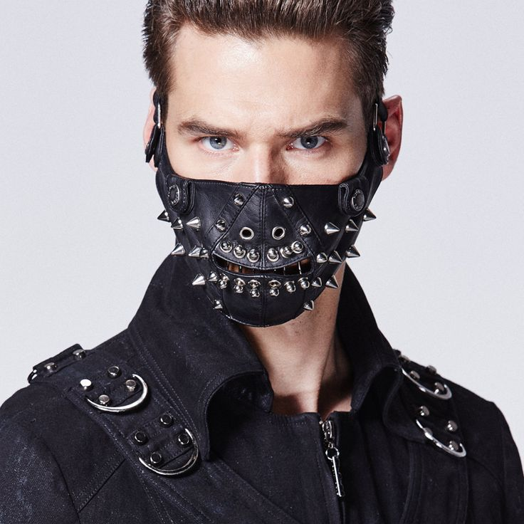 25 Best Ideas About Biker Mask On Pinterest Steampunk