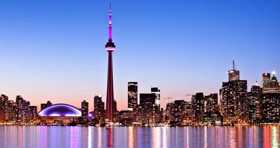 Toronto-free
