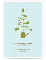 49 best business christmas cards images on pinterest christmas corporate christmas card for the guys use wrenches for limbs star dd hat reheart Choice Image