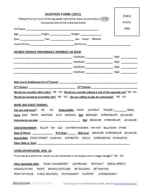 film application paper