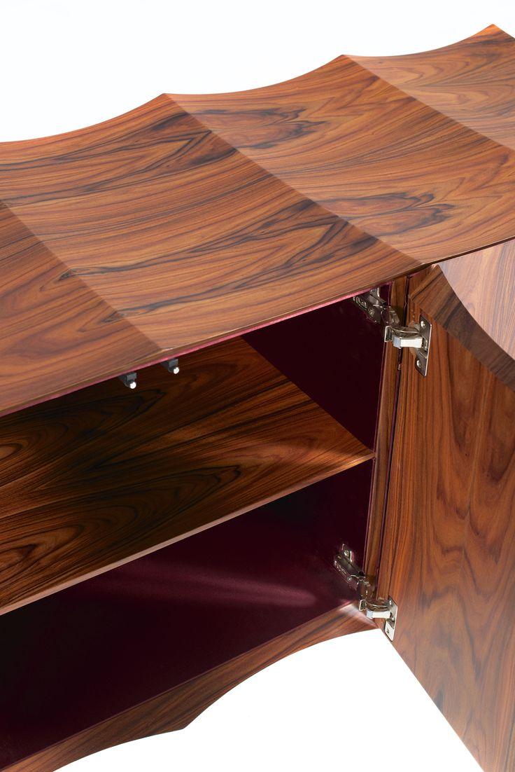 Rhythmic Interior Detail www.bateye.com #bateye #bateyecollection #bateyepieces #luxury #luxuryfurniture