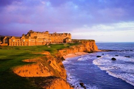 Half Moon Bay, California:  Drop-Off, Favorit Place, California, Cliff, Ritzcarlton, Half Moon Bays, Visit, Ritz Carlton, Carlton Half