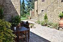 Origano - Vakantiehuis in Gaiole in Chianti - Siena - Toscane