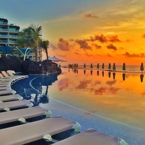 Hard Rock Hotel Cancun, Cancún, Mexico - Favourite Holiday Yet! ...