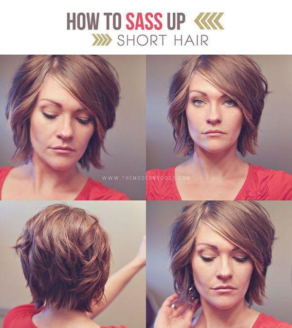 This Cut!! hairstyles for short hair
