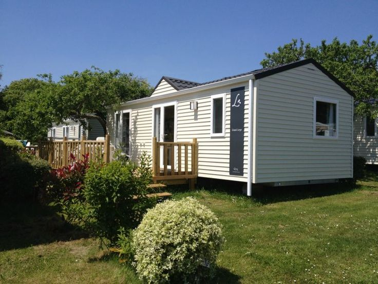 10 best Mobil-home images on Pinterest Camping, Brittany and Ocean