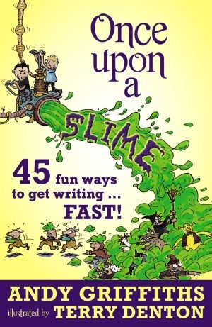 Check out my blog at... http://southwelllibrary.blogspot.co.nz/2013/05/once-upon-rhyme-by-andy-griffiths-and.html    Read a good book lately?: Once Upon a Rhyme by Andy Griffiths and Terry Deary (non fiction 808)