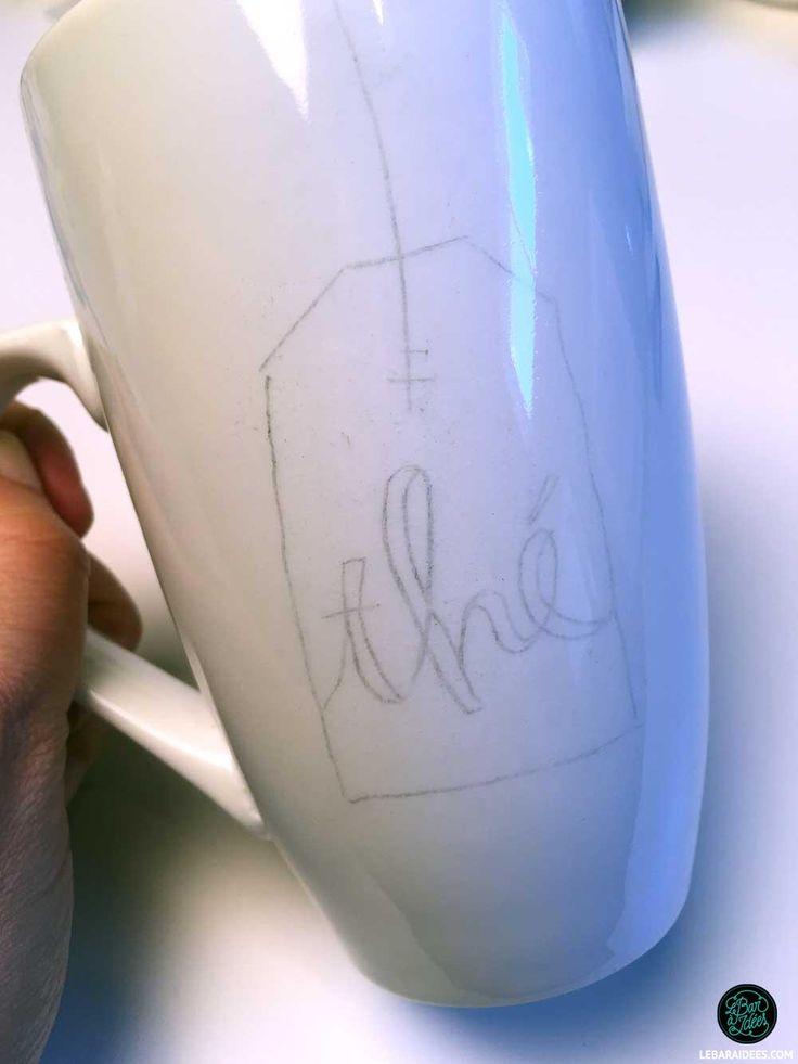 Que vous soyez caféinomane comme moi, ou plus de type thé, vous possédez sûrement une panoplie de tasses! Mais quoi …