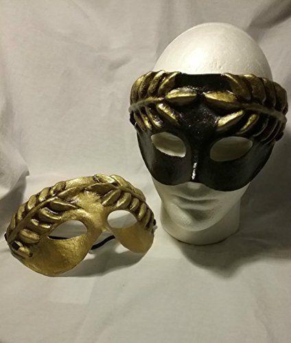 Greek Mask (Black) Dawfam Mask https://www.amazon.com/dp/B01GDDJ6PW/ref=cm_sw_r_pi_dp_sAYyxbMB7VP73