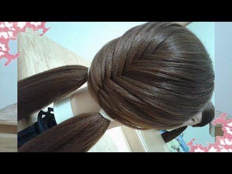 ADORABLES PEINADOS PARA NIÑOS / Lovely Kids Hairstyles Compilation 2017 - YouTube