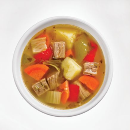 Shourpa Lamb and Vegetable Soup from #YummyMarket