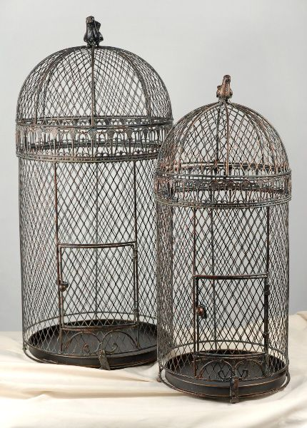 220 best beautiful bird cages images on pinterest birdhouses bird houses and the birds. Black Bedroom Furniture Sets. Home Design Ideas
