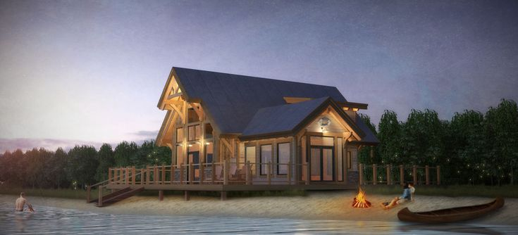 SweetWater Cabin - 1499 Sq Ft