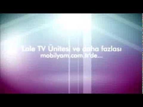 Televizyon zevkinizi kat kat arttıracak olan Lale Modern TV Ünitesi mobilyam.com.tr'de... #mobiya #tv #ünitesi #furniture