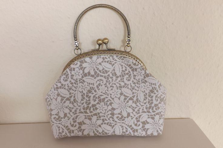 Melange táska