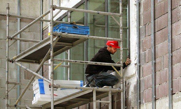 Šizuňky nejen na stavbách ohlídá unikátní systém. Stát zájem nemá