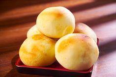 Almojabanas, Pandebonos o Pan de Queso - Recetas Tipica Colombianas