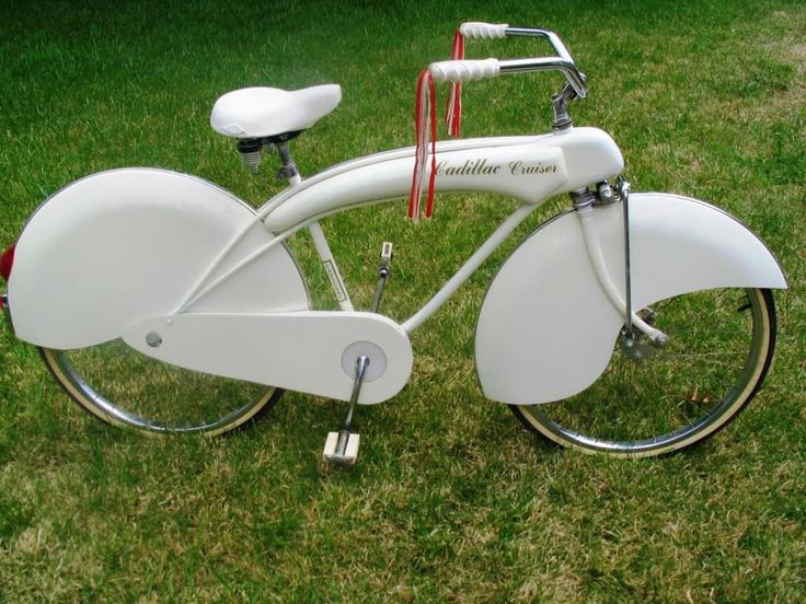 Cadillac Cruiser Bicycle
