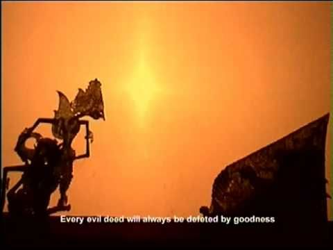 UNESCO Culture Sector - Intangible Heritage - 2003 Convention : Wayang Indonesia Shadow Puppets