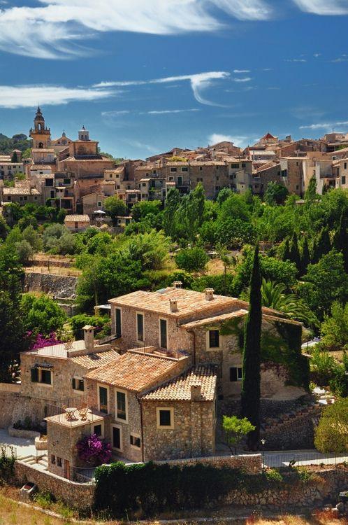 Valldemossa, Spain