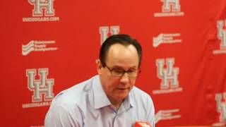 """""""We've gotta work on everything,"""" Marshall says after 2nd straight loss"""