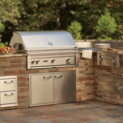 Lynxu0027s Complete Line Of Outdoor Kitchen Products Combines Advanced  Proprietary Technologies And Refined Features That You