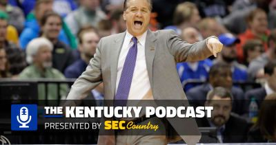 Kentucky podcast: The likelihood of UK landing 5-star Bol Bol and UK football going to the Outback Bowl