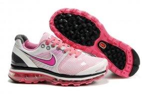 Nike Air Max 2009 Women Shoes