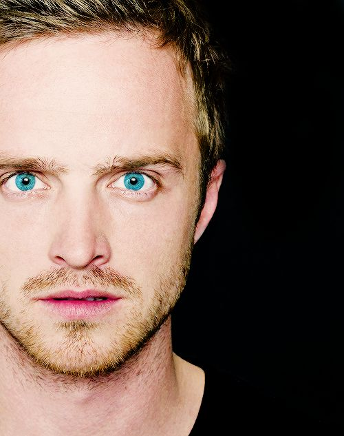 """""""Fame changes people. How can it not?"""" Aaron Paul- Love me some Jesse Pinkman! #breakingbad"""