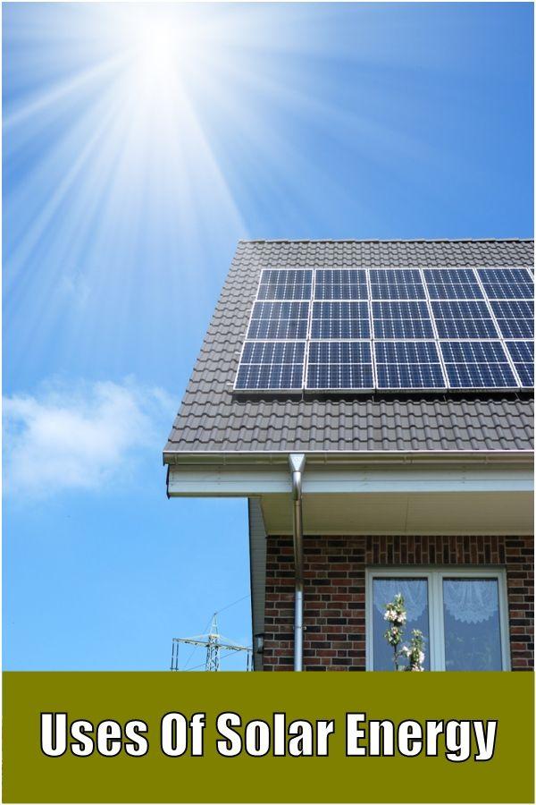 Solar Energy Limitations Solar Energy Facts Solar Energy Solar Energy Panels