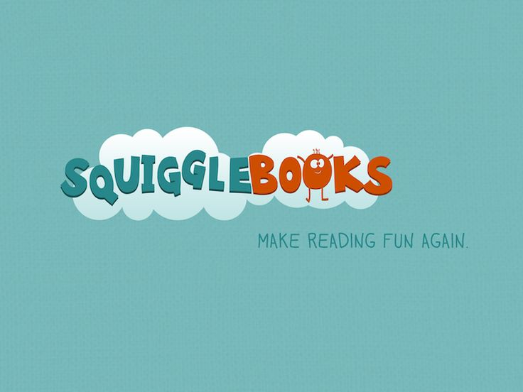 Squiggle Books by Brady Voss