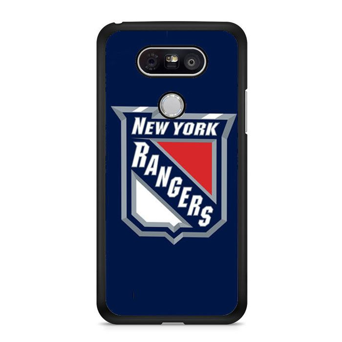 New York Rangers Hockey Logo LG G5 Case Dewantary