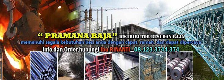 Distributor Besi Beton – 08.123.3744.374