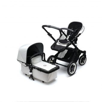 BUGABOO Kinderwagen BUFFALO ATELIER - Limited Edition -