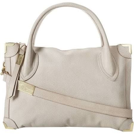 Foley & Corinna Framed Satchel Satchel Handbags Sidewalk : One Size