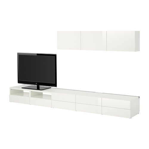 ikea besta lowboard tv furniture pinterest. Black Bedroom Furniture Sets. Home Design Ideas
