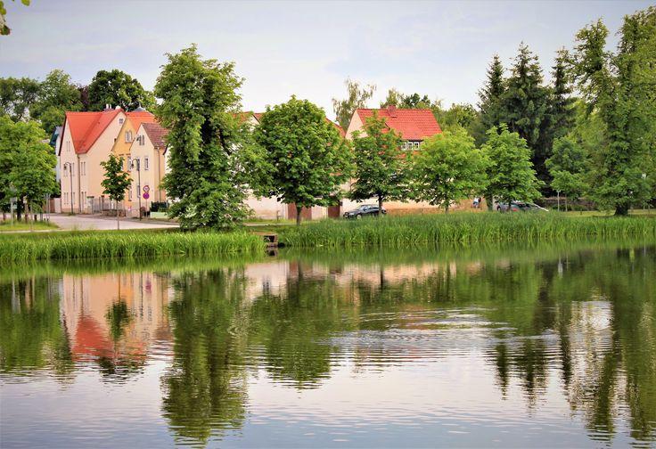 Moritzburg - near Dresden, Germany.