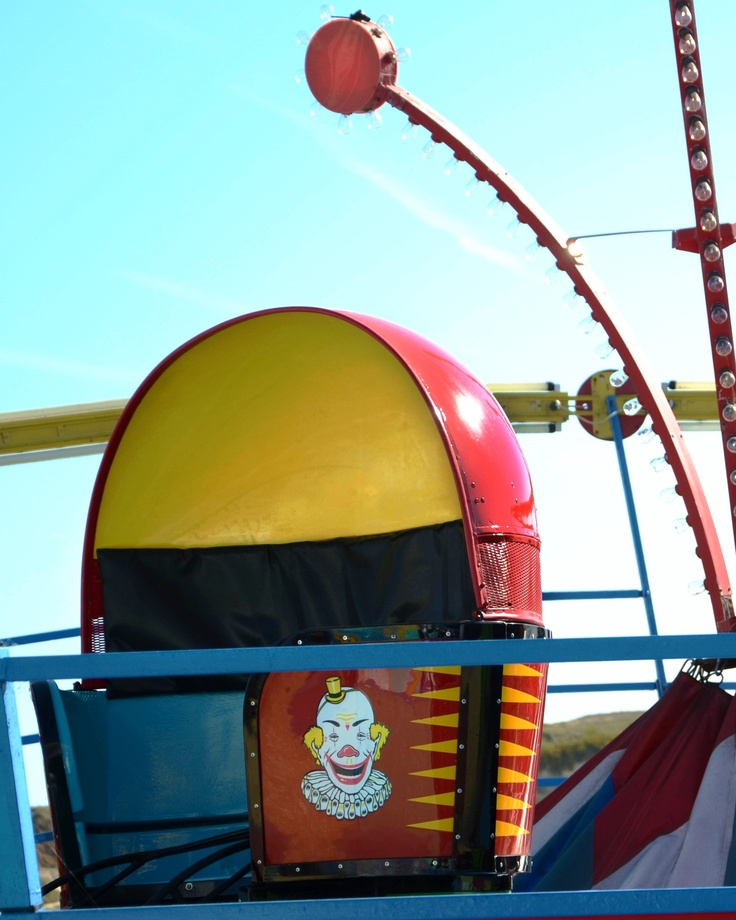 970 Best Rides Images On Pinterest: 17 Best Images About Carnival Rides On Pinterest