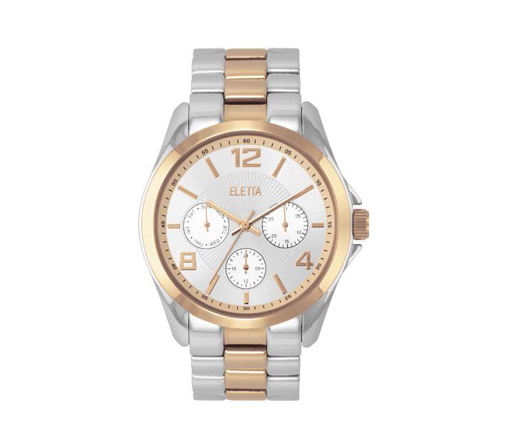 Relógio Eletta New York - ELA230MBMT