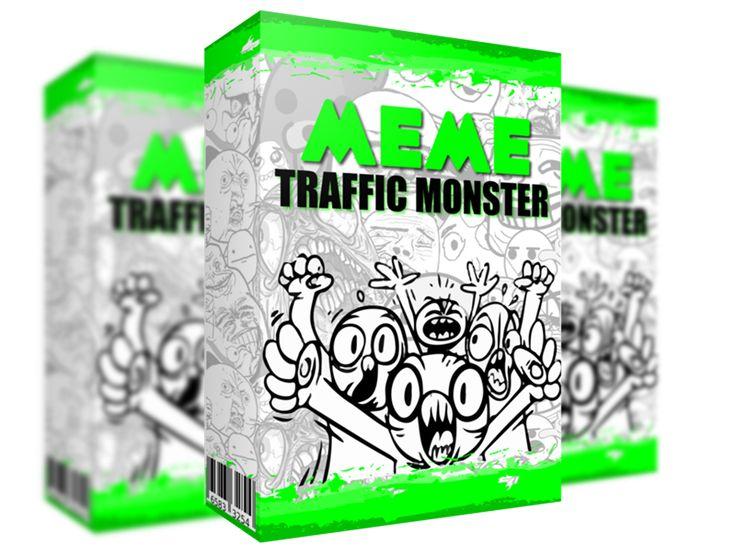 Meme Traffic Monster Free Video Access — Art of Marketing