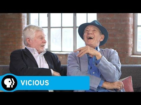VICIOUS | NYC Pride March Announcement | PBS - YouTube