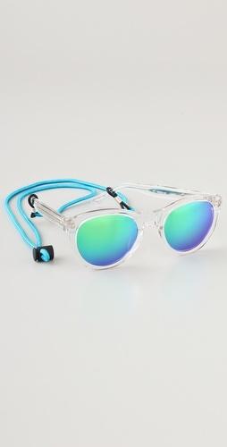 Rag and Bone - Keaton Sunglasses
